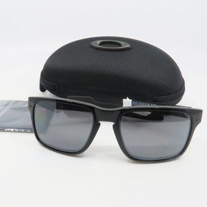 OO9384-0657 Oakley Black Holbrook Mix Sunglasses